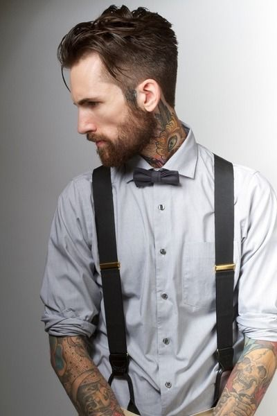 99 best TATOOS images on Pinterest | Man style, Menswear and ...