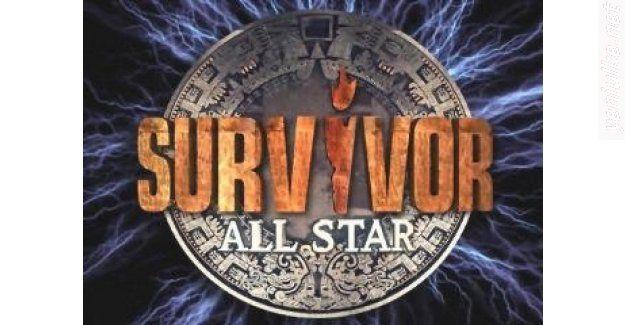 Survivor oy sıralaması 13.hafta (3 Haziran) survivor all star sms sıralaması acunn.com