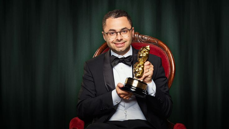 "[US] Joe Mande's Award-Winning Comedy Special (2017) - Stand-up comic Joe Mande aims for critical adulation with this special that covers dating shows ""Shark Tank"" Jewish summer camp and much more."