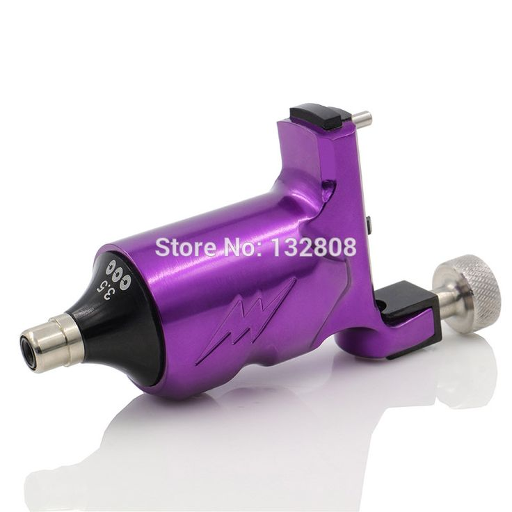 ==> [Free Shipping] Buy Best Newest Purple Color Swiss Motor Rotary Tattoo Machine Gun Shader And Liner Tattoo Machine For Tattoo Artist Free Shipping Online with LOWEST Price | 32817468983