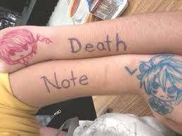 essays death note