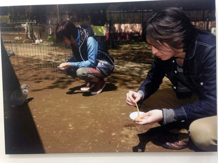 DGS EXPO 2016 - Glimpses of the Exhibition Area【Kamiya Hiroshi and Ono Daisuke's…
