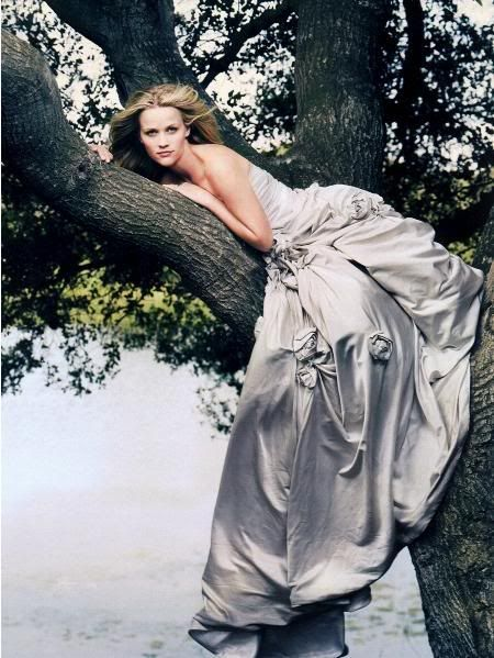 :Reese Witherspoon by Annie Leibovitz