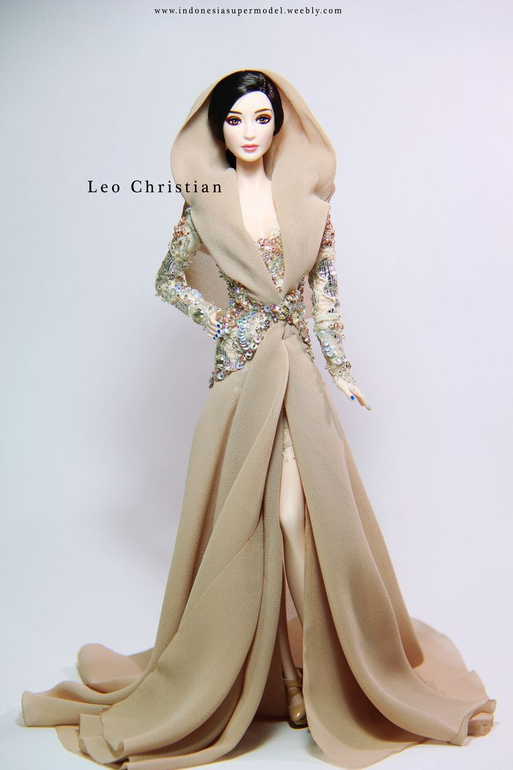https://flic.kr/p/oxrU8L | FanBingBing Barbie in Atelier Versace 2014 SS Couture | For more pics here: - www.indonesiasupermodel.weebly.com - Instagram: @leochris91 - Pinterest: @leochris91 - Tumblr: www.dollphotographer.tumblr.com