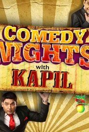 Comedy Nights With Kapil All Episodes Watch Online. Every episode starts with stage act of Kapil Sharma and various characters and then Kapil take one or more celebrity interview with co-actors.