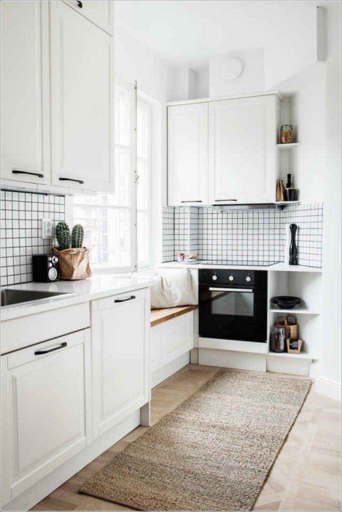 5 Brilliant Storage Ideas For Small Kitchens Scandinavian Kitchen Kitchen Design Scandinavian Kitchen Design