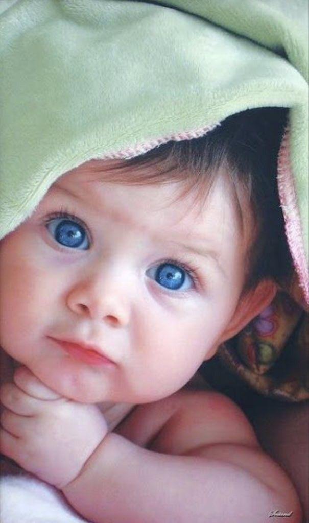 متلازمة خدود المارشميلو أحد أشيع أسبابها هو أستخدام الحليب الأصطناعي عوضا عن الرضاعة الطبيعية Very Cute Baby Images Beautiful Baby Images Beautiful Babies