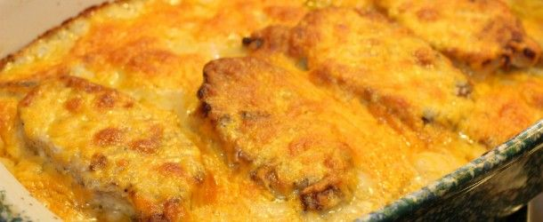 Tastee Recipe Perfect Pork Chop Casserole - This meal Is Fit For Royalty! - Page 2 of 2 - Tastee Recipe