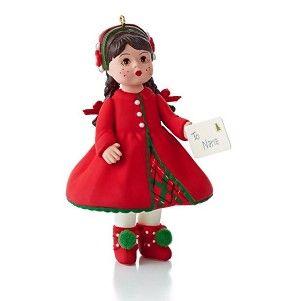 17 best Hallmark Ornaments images on Pinterest  Christmas