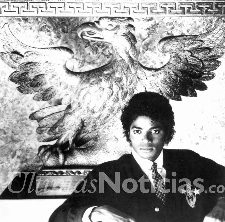 """En 1958, nació Michael Jackson, cantante, compositor y bailarín estadounidense, también conocido como el """"Rey del Pop"""". Fotos: Archivo Fotográfico/Grupo Últimas Noticias"""