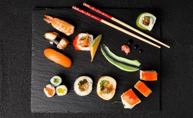 Te damos consejos para que aprendas a escoger mejor cuando vayas a un restaurante de sushi.  Fuente: eluniversal.com.mx  http://www.farmaciafrancesa.com