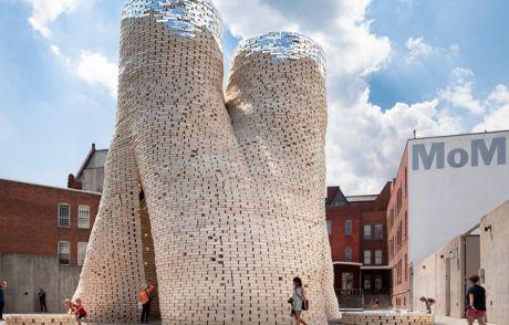 Những công trình kiến trúc đoạt giải A+ 2015- BAODUHOC.VN
