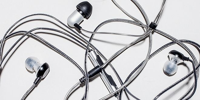 58 best Tangled Wires? You Need a KableKache! images on Pinterest ...
