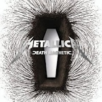 """Metallica """"Death Magnetic"""" - Stop The Loudness Wars"""