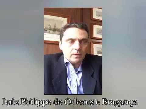 LEI DE IMIGRAÇÃO ABRE O PAÍS AO TERRORISMO E MAIS - LUIZ PHILIPPE DE ORL...