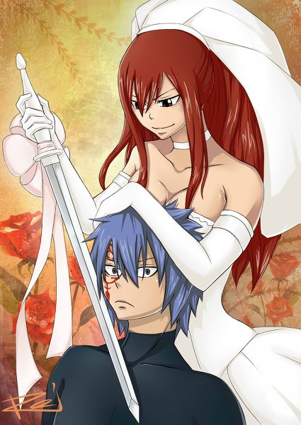 jellal and erza meet again someday