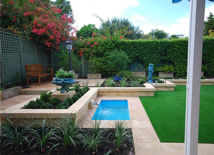 Back Yard Oasis Beautiful Outdoor Living Pinterest Back Yard Classic And Yards