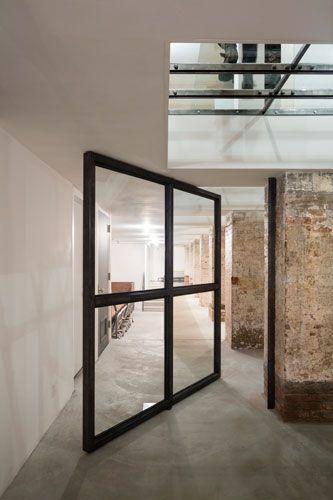 Donald Judd Home and Studio, New York City