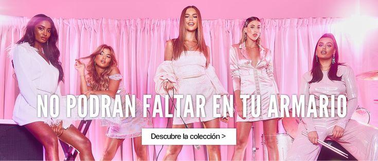 Ropa | Ropa y moda para mujer y hombre Compra online – boohoo