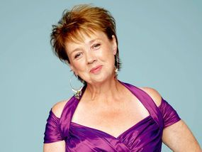 "Pauline Quirke: Light as a feather loss a tremendous amount of weight after playing ""Dixon"" in North and South""."