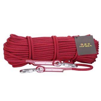บอกต่อ  BolehDeals Outdoor Safety Rope Climbing Rappelling Rescue EscapeEquipment 10m Red  ราคาเพียง  770 บาท  เท่านั้น คุณสมบัติ มีดังนี้ Durable Top quality Good Product Design