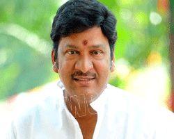 Rajendra prasad to do negative roles