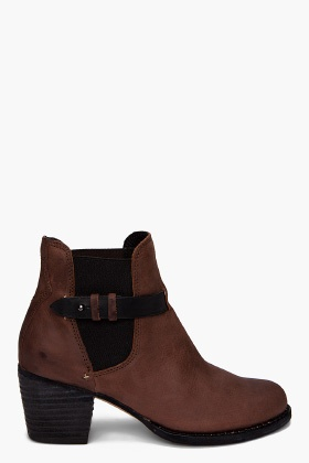 RAG & BONE Leather Durham Boots: Durham Boots, Gusset Boots They L, Ankle Boots, Style Inspiration, Shoes Boots Ankle, Addiction, Rag And Bones, Bones Durham, Boots Sho