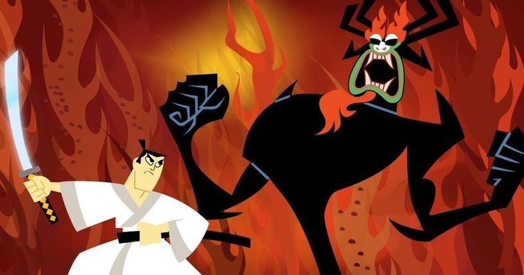'Samurai Jack' Returns in 2016 with a New Season -- Cartoon Network's Adult Swim is bringing back the classic animated series 'Samurai Jack' with new episodes slated to debut in 2016. -- http://movieweb.com/samurai-jack-season-5-new-episodes-2016/