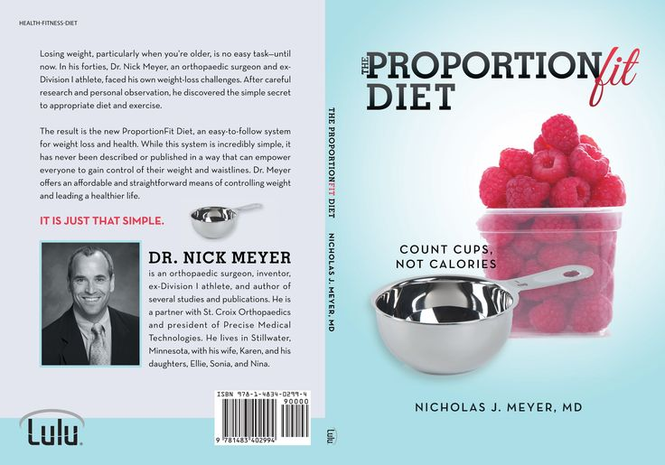 A 20 minute tutorial on The ProportionFit Diet. Not quite as good as reading the book, but a close second.