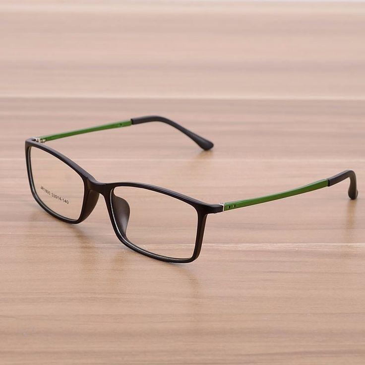 Cheap black eyeglasses, Buy Quality mens glasses frames directly from China  fashion prescription eyewear Suppliers: 17 Elegant Women Men Glasses Frame  ...