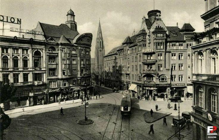 Plac Gwarny