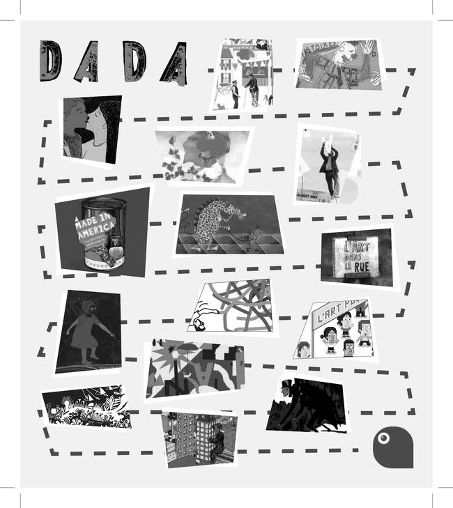 Collectif DADA | Artists | Robillard Gallery