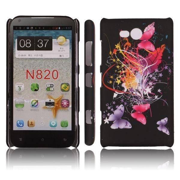 Valentine (Flying Sommerfugler) Nokia Lumia 810 Deksel
