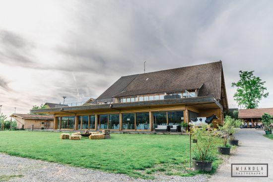 Hochzeit im Hirzel und Juckerfarm Rapperswil - Jona