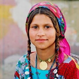 gypsy woman, beautiful, pretty, lady, photoshoot | Favimages.net