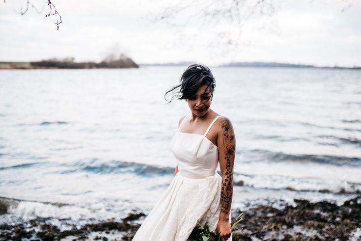 Eine-Boho-Hochzeit-am-Strand-der-Nordsee-Sandra-Huetzen-125 ...