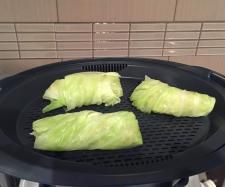 Recipe Pork and Cabbage Rolls by MW97434 - Recipe of category Main dishes - meat