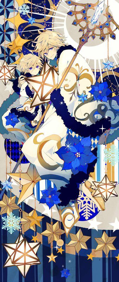 「星に願いを」/「沙月」のイラスト [pixiv]