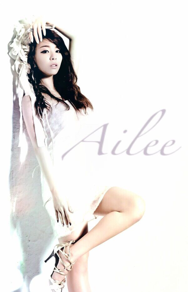 105 best ailee images on pinterest ailee korean celebrities and ailee teaser photo for invitation album stopboris