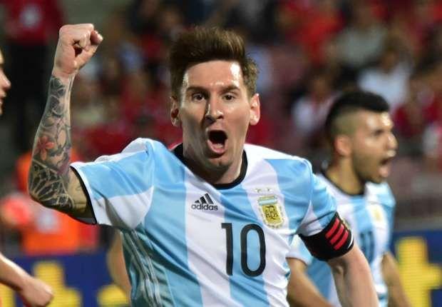 FIFA rankings: Argentina replaces Belgium as world's No. 1 team