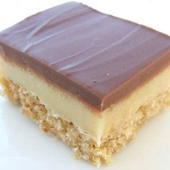 Recipe Caramel Slice by mr. xbox gamer - Recipe of category Baking - sweet