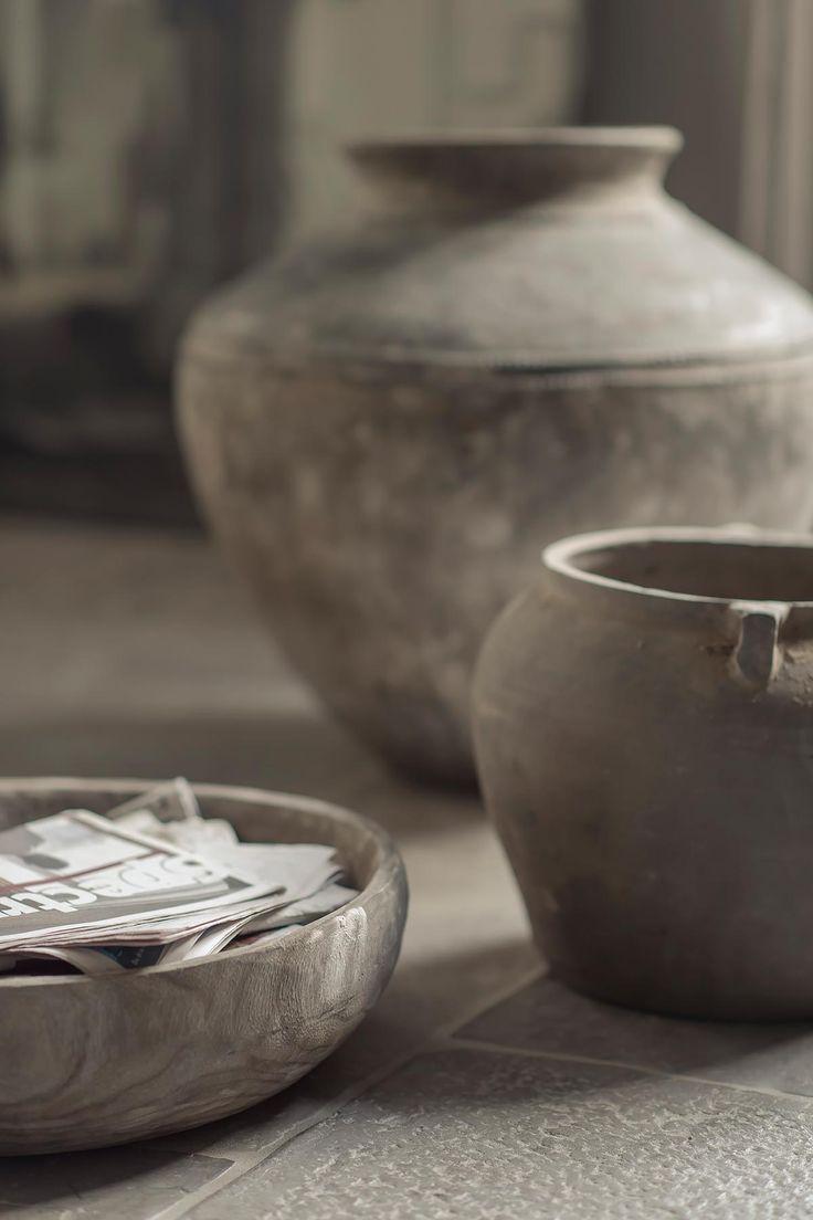 25 beste idee n over oude vazen op pinterest spuitlak vazen spuit geschilderde vazen en - Oude griekse decoratie ...