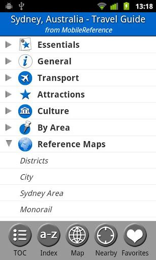 Travel Sydney, Australia: Illustrated Travel Guide and Maps. (Mobi Travel)<p>MobileReference guides help you get the most out of your vacation. The guides are available for most destinations worldwide and always include FREE offline GPS maps. Over 3 milli