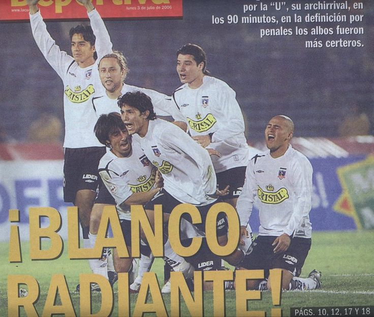 Blanco Radiante!!!