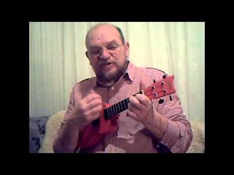 Uke Milan - NA KOLENOU - ukulele
