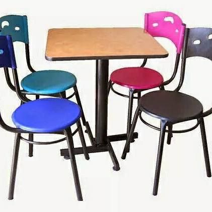 Silleterias mesas autobarras sillas tipo bar sillas mesas restaurantes