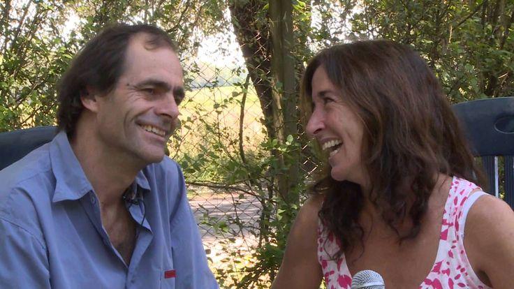 RadioyPunto TV  - La Familia Zapp: Los desafíos de vivir viajando