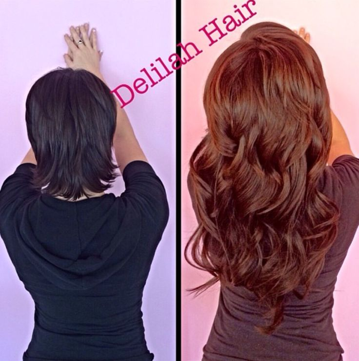 The 13 Best Hair Extensions Images On Pinterest Hair Hairdos
