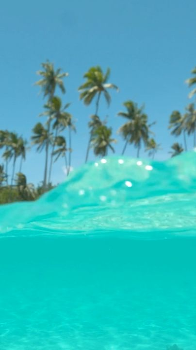 Água do Caribe   – Urlaub Reisen