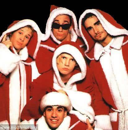 Backstreet Boys Backstreet Boys Backstreet Boys so young!Christmas Time, 1990S Backstreetboys, Santa Costumes, Backstreetboys 3 90 S, Boys Band, Celebrities Christmas, Backstreet Boys, Merry Christmas, The Holiday